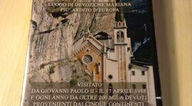 Dvd Santuario basilica Madonna della Corona