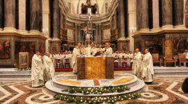 Messa Madonna della Corona